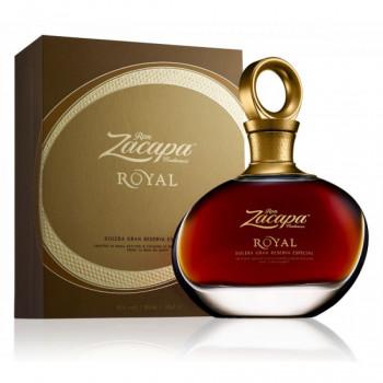 Ron Zacapa Royal Rum 45% Vol. 700ml