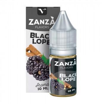 Black Lope 10ml Aroma by Zanza
