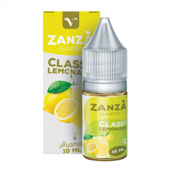 Classy Lemonade 10ml Aroma by Zanza