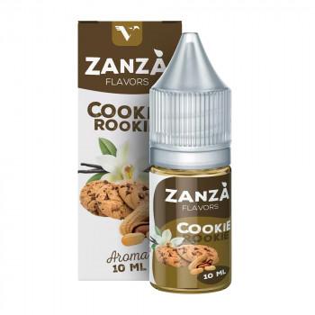 Cookie Rookie 10ml Aroma by Zanza