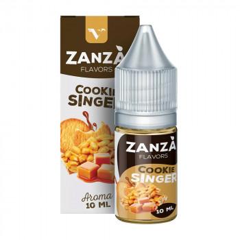 Cookie Singer 10ml Aroma by Zanza
