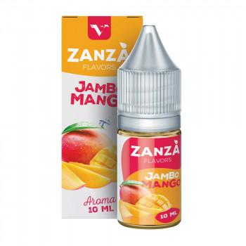 Jambo Mango 10ml Aroma by Zanza