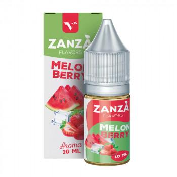 Melon Berry 10ml Aroma by Zanza