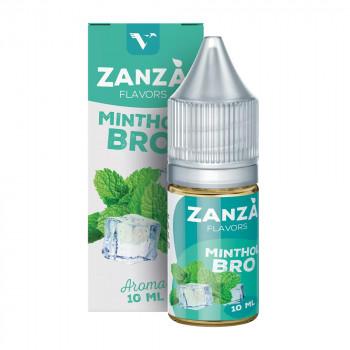 Minthol Bro 10ml Aroma by Zanza
