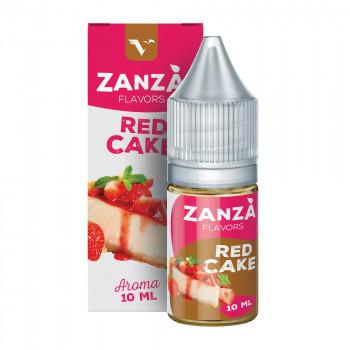 Red Cake 10ml Aroma by Zanza