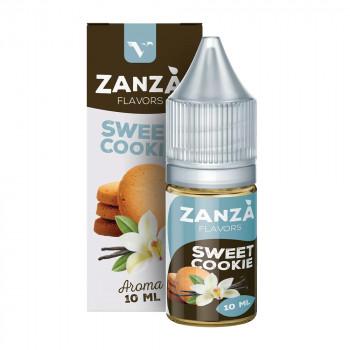 Sweet Cookie 10ml Aroma by Zanza