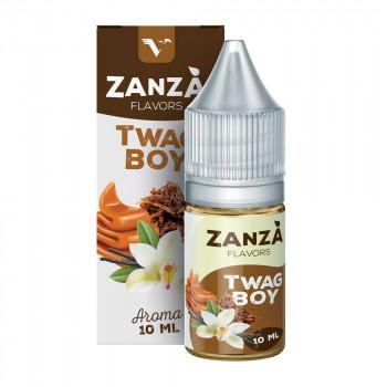 Twag Boy 10ml Aroma by Zanza