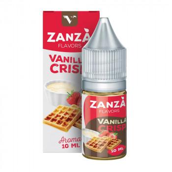 Vanilla Crisp 10ml Aroma by Zanza