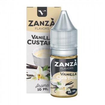 Vanilla Custard 10ml Aroma by Zanza