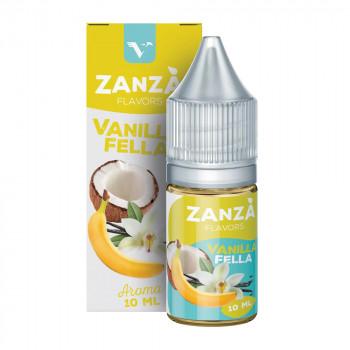 Vanilla Fella 10ml Aroma by Zanza