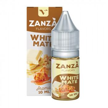 White Mate 10ml Aroma by Zanza