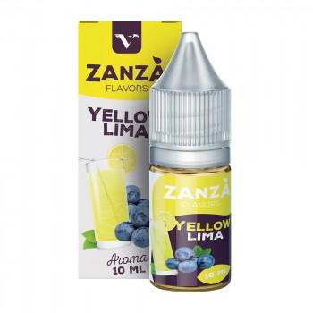Yellow Lima 10ml Aroma by Zanza