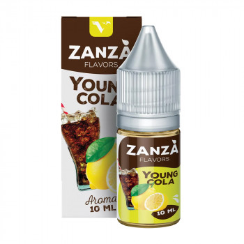 Young Cola 10ml Aroma by Zanza