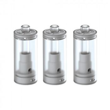 ZeepVape ZEEP 1,4ml 1,2Ohm Ersatzpods 3er Pack