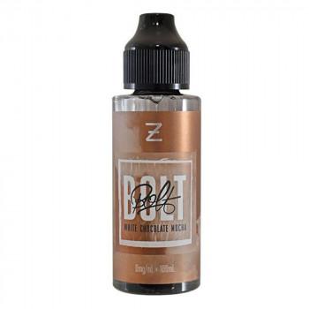 Bolt White Chocolate Mocha 100ml Shortfill Liquid by Zeus Juice
