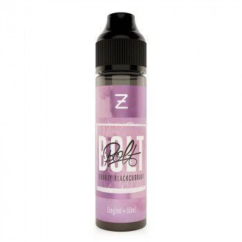 Bolt Bubbly Blackcurrant 50ml Shortfill Liquid by Zeus Juice