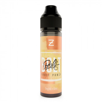 Bolt Fruit Punch 50ml Shortfill Liquid by Zeus Juice