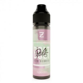 Bolt Iced Berries 50ml Shortfill Liquid by Zeus Juice