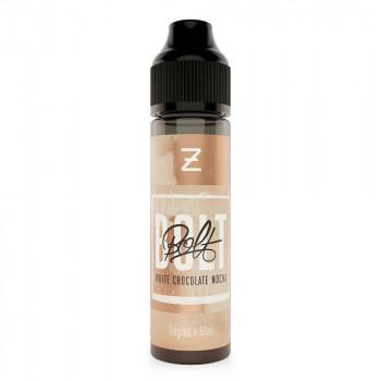 Bolt White Chocolate Mocha 50ml Shortfill Liquid by Zeus Juice