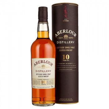 Aberlour 10 Jahre Single Malt Scotch Whisky 40% Vol. 700ml