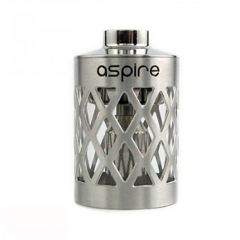 Aspire Nautilus Clearomizer Ersatz Tank Metall Hollowed