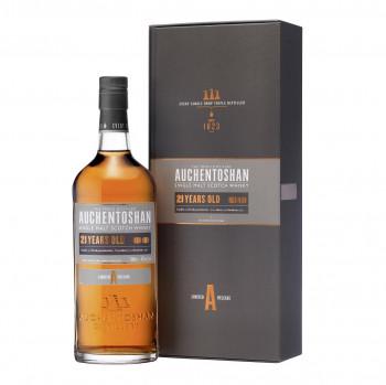 Auchentoshan 21 Jahre Single Malt Scotch Whisky 43% Vol. 700ml