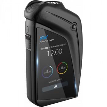 Avatar FX 2500 mAh LiPo Box - 2,4'' LCD Akkuträger