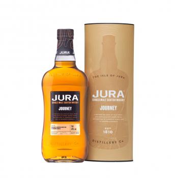 Jura Journey Single Malt Scotch Whisky 40% Vol. 700ml