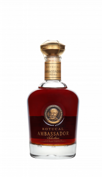 Botucal Rum Ambassador 47% 700 ml