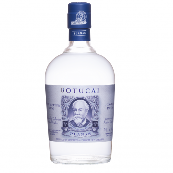 Botucal Rum Planas 47% 700ml