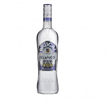 Brugal Blanco Supremo Premium Rum 40% Vol. 700ml