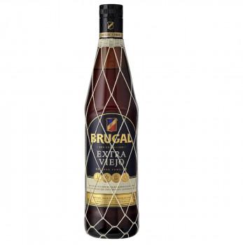 Brugal Extra Viejo Premium Rum 38% Vol. 700ml