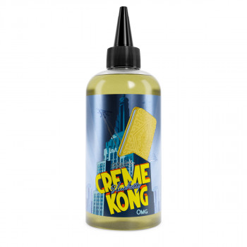 Creme Kong Blueberry 200ml Shortfill Liquid by Retro Joes