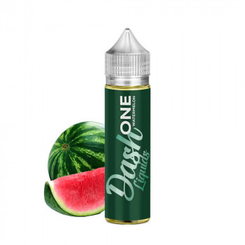 One Watermelon 15ml LongFill Aroma by Dash Liquids