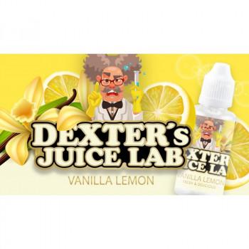 Dexter Aroma Vanilla Lemon 10ml Aroma