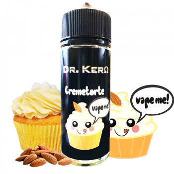 Cremetorte (100ml) Plus by Dr. Kero Liquid
