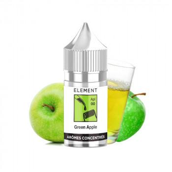 Green Apple 30ml Aroma Element Vape