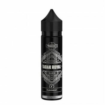 Tabak Royal Dark 15ml Longfill Aroma by Flavorist