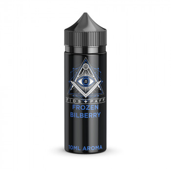 Frozen Bilberry 10ml Longfill Aroma by Fids-Paff