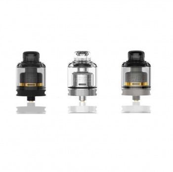 GAS Mods Kree 24 RTA 5,5ml Verdampfer Tank
