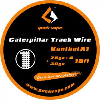 GeekVape Caterpillar Track KA1 (KA1) 3m (3,30€/1m)