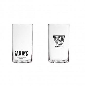 Gin MG Bodega Glas