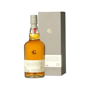 Glenkinchie 12 Jahre Single Malt Scotch Whisky 43% Vol. 700ml