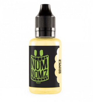 Grimm's Nectar 30ml Aroma by Nom Nomz