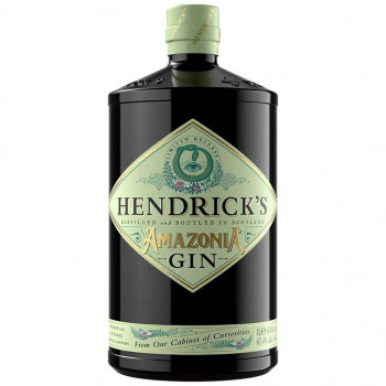 Hendrick's Amazonia Gin 43,4% Vol. 1000ml
