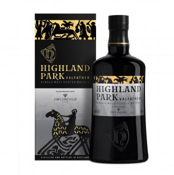 Highland Park Valfather Single Malt Scotch Whisky 47% Vol. 700ml