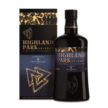Highland Park Valknut Single Malt Scotch Whisky 46,8% Vol. 700ml