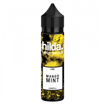 Mango Mint 15ml Longfill Aroma by hilda.