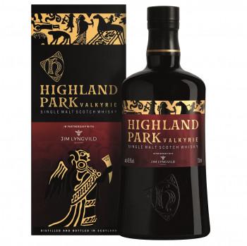 Highland Park Valkyrie Single Malt Scotch Whisky 45,9% Vol. 700ml