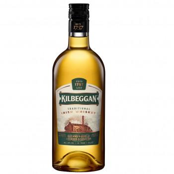 Kilbeggan Traditional Irish Whiskey 40% Vol. 700ml